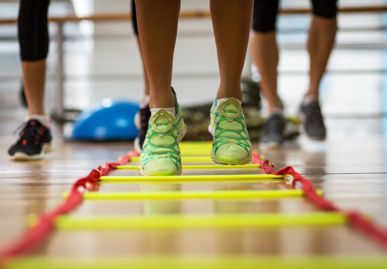 STRONG Girls Boot Camps