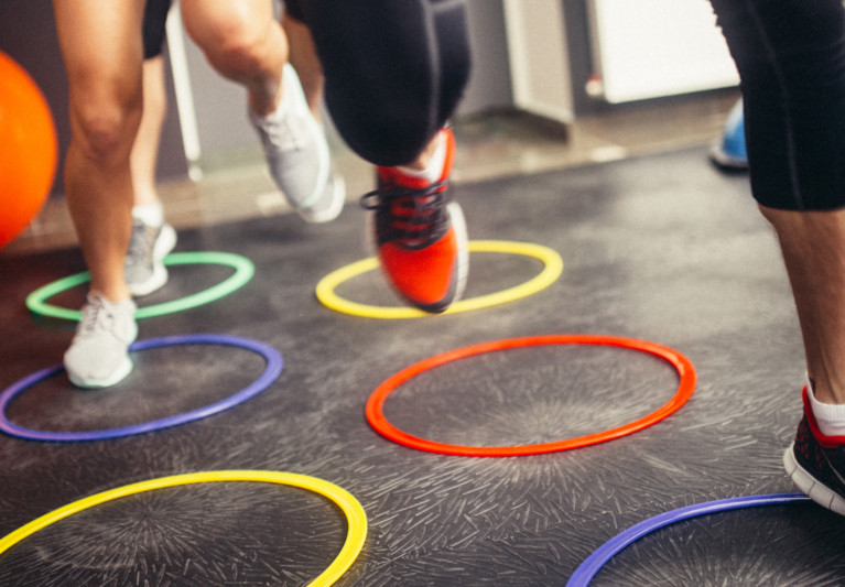 STRONG Kids Boot Camps
